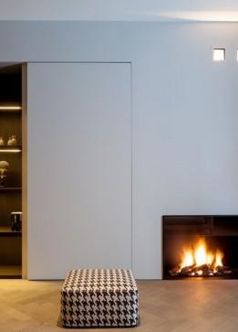 chemin e gaz foyer ouvert cal o orl ans paris plaisir. Black Bedroom Furniture Sets. Home Design Ideas